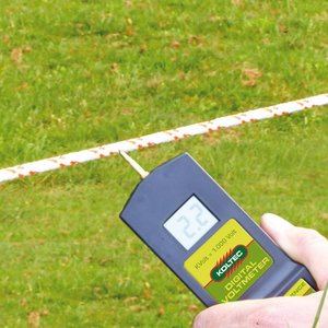 Koltec Koltec Digitale voltmeter 162-85451