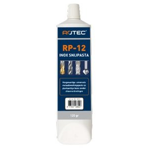 Rotec Rotec Snijpasta RP-12 INOX 120 ml - 901.9040