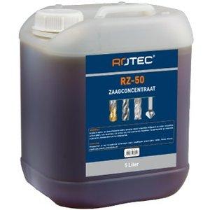 Rotec Snij- en koelvloeistof (wit) 5 liter