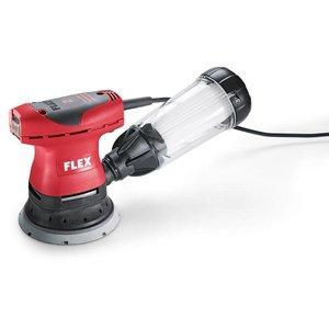Flex Flex Excentrische schuurmachine ORE 125-2 Set