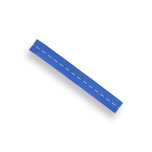 Nierhaus Elastiek blauw voor kniebeschermer - 960622 / 960623