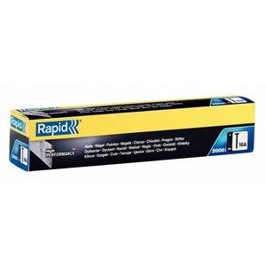 Rapid Rapid nagels nr. 16A 20° - 2.000 stuks