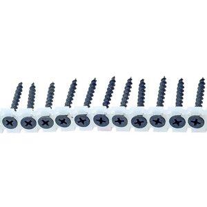 QZ fasteners Qz Bandschroeven-snelbouwschroeven-gipsplaatschroeven grove draad