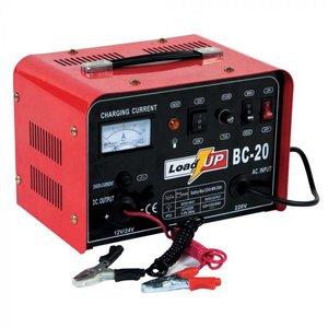 Load-up Load Up Acculader BC 20 8A 12-24V 77002-1