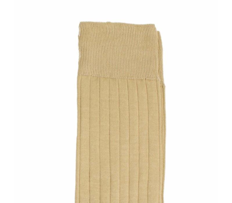 Herrenstrümpfe aus ägyptischer Baumwolle