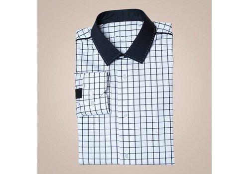PAISLEY Hemd aus Baumwolle | Slim Fit