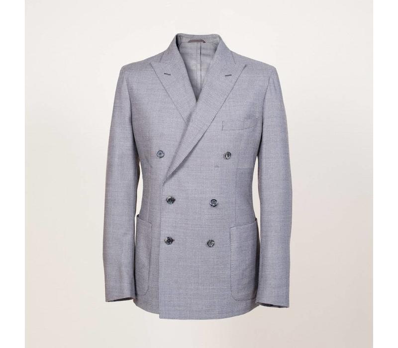 Anzug aus 100% Wolle in sandbraun | Passform: Slim Fit