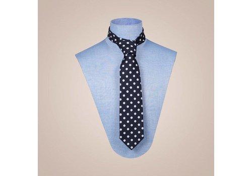 LACO Krawatte aus Woll-Seidengemisch | LACO