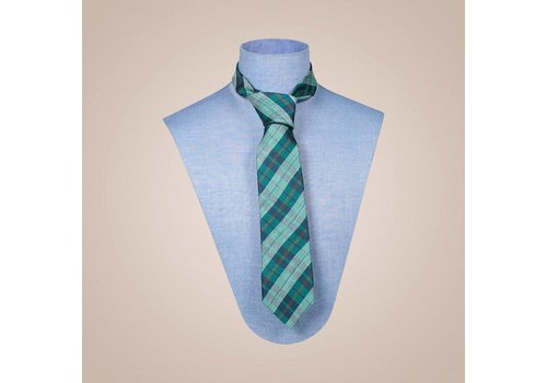 LACO Krawatte aus Jaquard-Seide | LACO