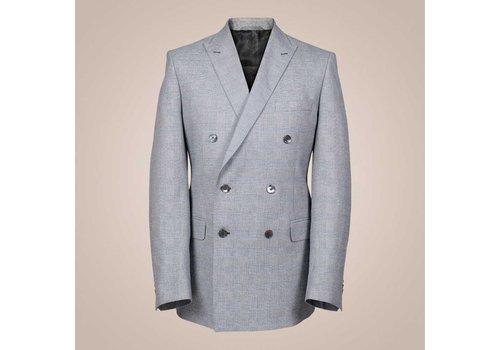 PAISLEY Sakko aus Baumwolle | Zweireiher
