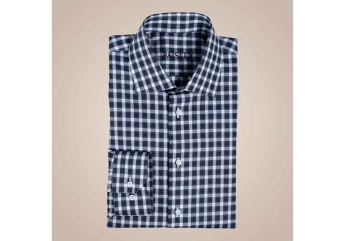 PAISLEY Hemd aus 100% Baumwolle | Slim Fit