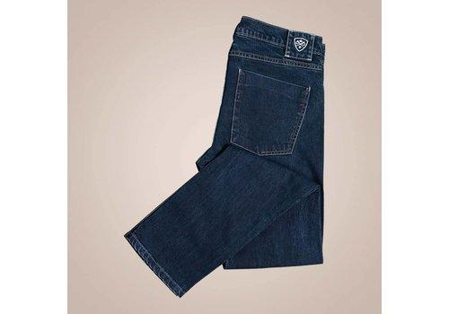PAISLEY Jeans aus elastischem Denim | Gewaschen