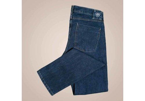 PAISLEY Jeans aus Denim | Gewaschen