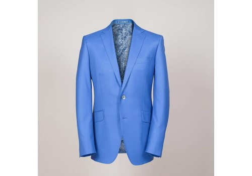 PAISLEY Business-Anzug aus 100% Wolle (S'150) | Slim Fit
