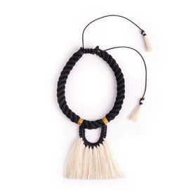 "CARALARGA Necklace  ""Fantasma Sencillio"""