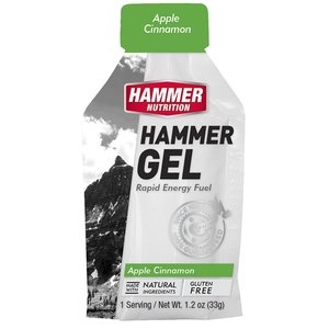 Hammer Nutrition Hammer Gel - Apple Cinamon