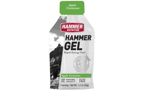 Hammer Nutrition Hammer Gel - Apple Cinamon
