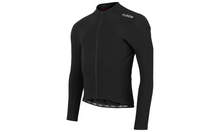 Fusion Fusion C3 Cycle Hot LS Jersey
