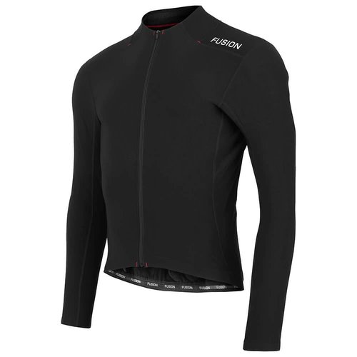 Fusion Fusion C3 Hot LS Jersey
