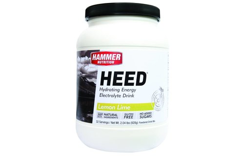 Hammer Nutrition Hammer Heed 32 Servings Lemon Lime