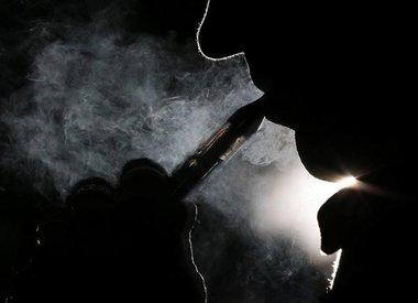 Elektrische sigaretten