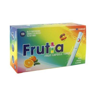 Frutta Click fruit hulzen