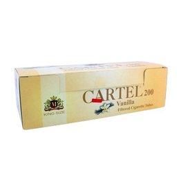 Cartel  Vanille hulzen