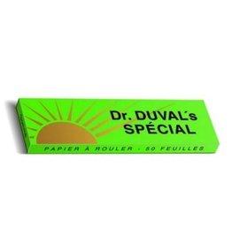 Dr. Duval vloei