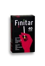 Finitar filters 40 stuks