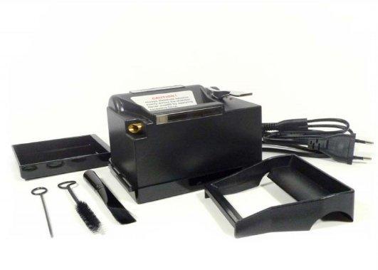 Zorr  Powermatic 2+ elektrische sigarettenmachine