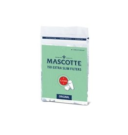 Mascotte Extra slim filter