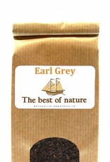 The best of nature - Thee Traditionele Earl Grey thee!