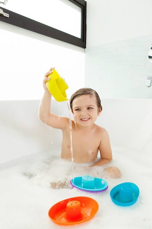 badspeelgoed - fleet