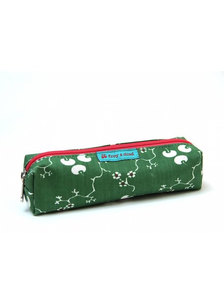 OUTLET // Pennezak - pom green