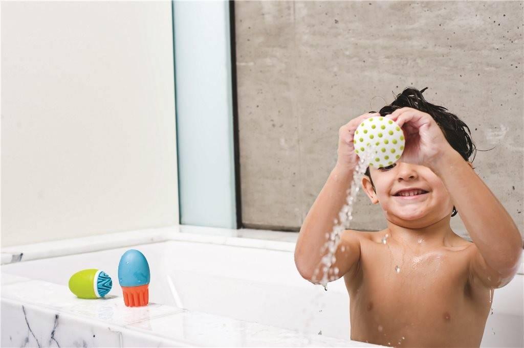 badspeelgoed - Scrubble