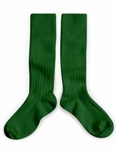 kniekousen Collégien - vert