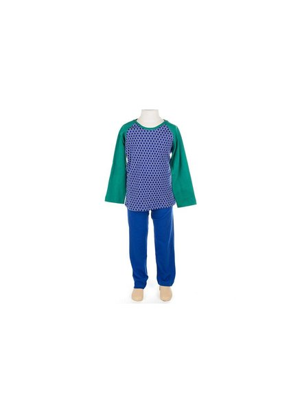 OUTLET // pyjama honey blue