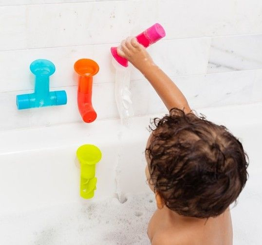 badspeelgoed - Pipes