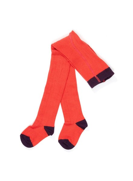 OUTLET // Hutte tight - deep sea coral