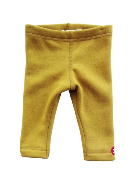 OUTLET // legging thick - yellow
