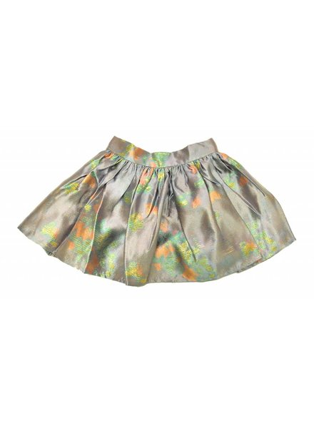 OUTLET // skirt Ferrari Maureen lila