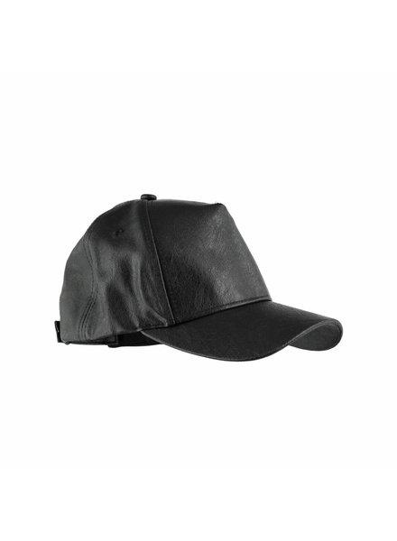 OUTLET // cap black