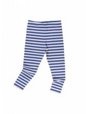 OUTLET // pants stripes - pale pink / blue