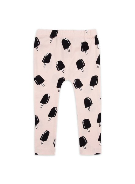 OUTLET // legging - ice cream pink
