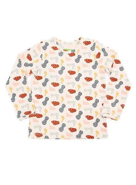 t-shirt Florian - forms