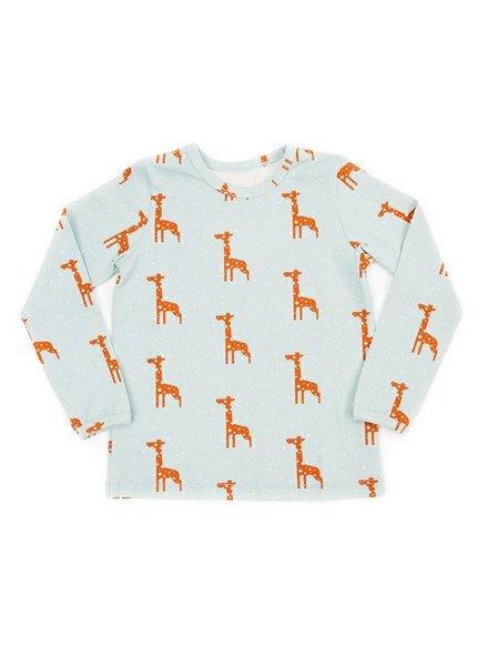 OUTLET // t-shirt Florian - girafs