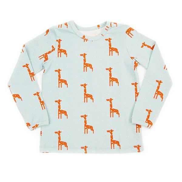 t-shirt Florian - girafs