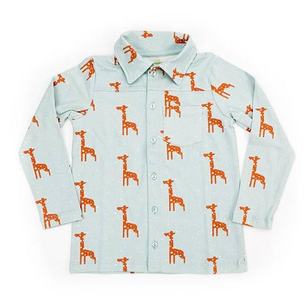poloshirt Guust - girafs