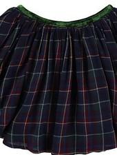 OUTLET // skirt - Mona bedda carreaux