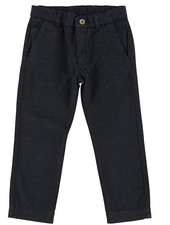 pants - Obius botto navy